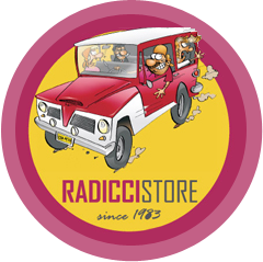 Radicci Store